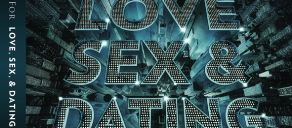 The New Rules for Love Sex & Dating by Andy Stanley