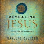 Revealing Jesus CD cover art